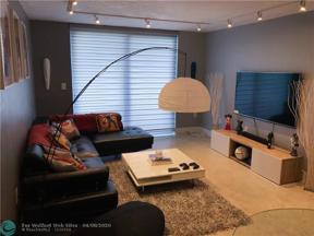 Property for sale at 1470 NE 125th Ter Unit: 910, North Miami,  Florida 33161