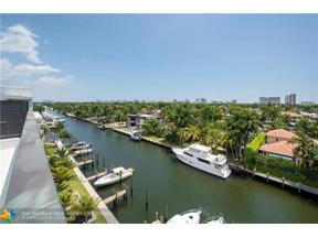 Property for sale at 20 Isle Of Venice Dr Unit: PH2, Fort Lauderdale,  Florida 33301