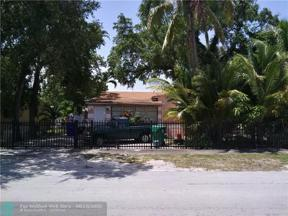 Property for sale at 51 NE 64th St, Miami,  Florida 33138