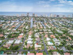 Property for sale at 4010 NE 28th Ave, Fort Lauderdale,  Florida 33308