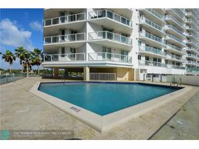 Property for sale at 5900 E Collins Ave Unit: 406, Miami Beach,  Florida 33140