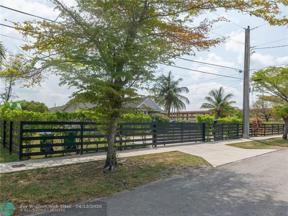 Property for sale at 9501 NW 13Th Ave, Miami,  Florida 33147