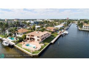 Property for sale at 2781 NE 3rd St, Pompano Beach,  Florida 33062