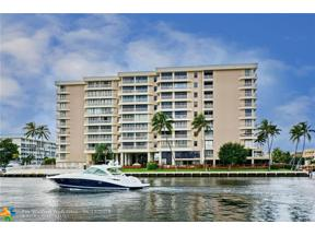 Property for sale at 3100 NE 48th St Unit: 915, Fort Lauderdale,  Florida 33308