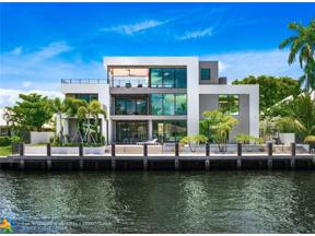 Property for sale at 2861 NE 24th Pl, Fort Lauderdale,  Florida 33305