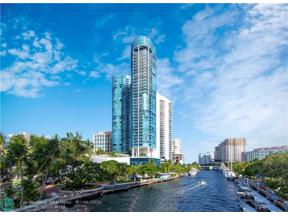 Property for sale at 333 Las Olas Way Unit: 510, Fort Lauderdale,  Florida 33301