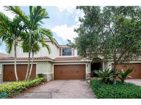 Property for sale at 13012 Riverwalk Cir, Plantation,  Florida 33325