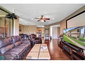 Property for sale at 2668 N Carambola Cir N Unit: 1752, Coconut Creek,  Florida 33066