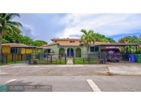 Property for sale at 871 NE 81st St, Miami,  Florida 33138