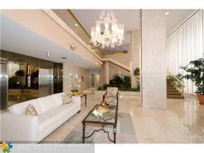 Property for sale at 4020 Galt Ocean Dr Unit: 702, Fort Lauderdale,  Florida 33308