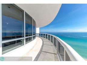Property for sale at 18201 Collins Ave Unit: 1709, Sunny Isles Beach,  Florida 33160