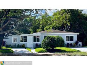 Property for sale at 420 NE 159th St, North Miami Beach,  Florida 33162