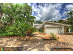 Property for sale at 5951 SW 37th Ter, Fort Lauderdale,  Florida 33312