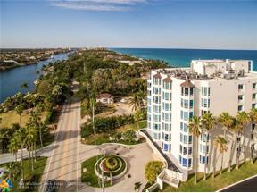 Property for sale at 1073 Hillsboro Mile Unit: 3S, Hillsboro Beach,  Florida 33062