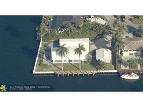 Property for sale at 3018 NE 21 Street, Fort Lauderdale,  Florida 33305