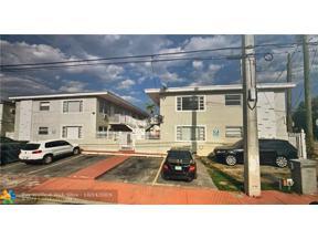 Property for sale at 8509 E Crespi Blvd Unit: 11, Miami Beach,  Florida 33141