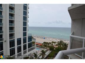 Property for sale at 17275 Collins Ave Unit: 810, Sunny Isles Beach,  Florida 33160