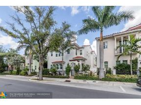 Property for sale at 908 NE 17th Way, Fort Lauderdale,  Florida 33304