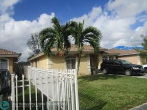 Property for sale at 20434 NW 19th Ave, Miami Gardens,  Florida 33056