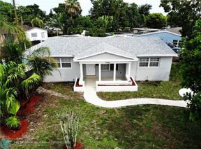 Property for sale at 1400 SW 34th Ter, Fort Lauderdale,  Florida 33312
