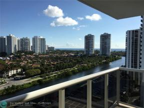 Property for sale at 3625 N Country Club Dr Unit: 1502, Aventura,  Florida 33180