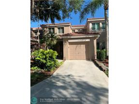 Property for sale at 1663 SW 109th Ter Unit: 1663, Davie,  Florida 33324