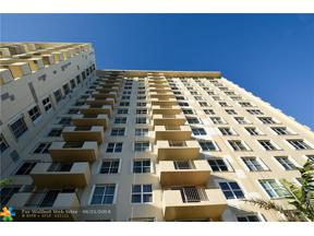 Property for sale at 2000 S Ocean Blvd Unit: 6N, Lauderdale By The Sea,  Florida 33062