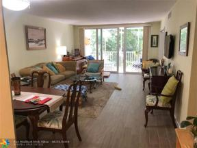 Property for sale at 3145 NE 48th Ct Unit: 215, Lighthouse Point,  Florida 33064