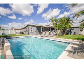 Property for sale at 316 NE 27th Dr, Wilton Manors,  Florida 33334