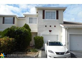 Property for sale at 831 NW 42nd Pl Unit: 831, Pompano Beach,  Florida 33064