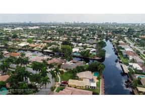 Property for sale at 5860 NE 14th Rd, Fort Lauderdale,  Florida 33334