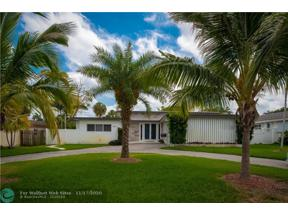 Property for sale at 2550 SE 5th Ct, Pompano Beach,  Florida 33062
