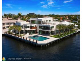 Property for sale at 3320 NE 58th St, Fort Lauderdale,  Florida 33308