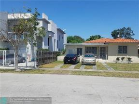 Property for sale at 3769 SW 27th Ln, Miami,  Florida 33134