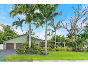 Property for sale at 801 NW 24th St, Wilton Manors,  Florida 33311