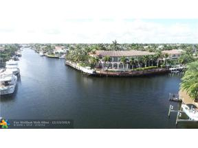 Property for sale at 3700 NE 28th Ave, Lighthouse Point,  Florida 33064