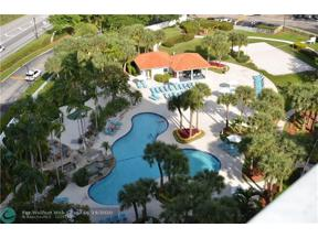 Property for sale at 3300 NE 191st  St Unit: 1611, Aventura,  Florida 33180