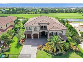 Property for sale at 7897 Blue Sage Way, Parkland,  Florida 33076