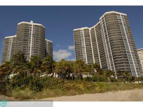 Property for sale at 3200 N Ocean Blvd Unit: 1504, Fort Lauderdale,  Florida 33308