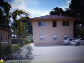 Property for sale at 420 SE 18th Ct Unit: 1-3, Fort Lauderdale,  Florida 33316