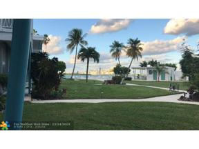 Property for sale at 1155 103rd St Unit: 4A, Bay Harbor Islands,  Florida 33154