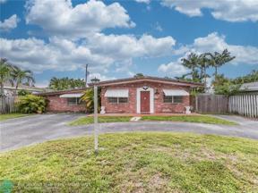 Property for sale at 2818 NE 21st Ave, Fort Lauderdale,  Florida 33306