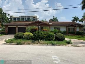 Property for sale at 1327 Seminole Dr, Fort Lauderdale,  Florida 33304