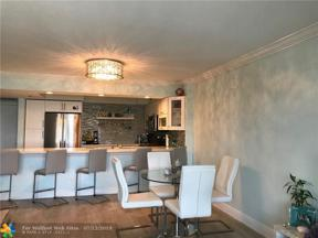 Property for sale at 1900 S Ocean Blvd. Unit: 14C, Lauderdale By The Sea,  Florida 33062