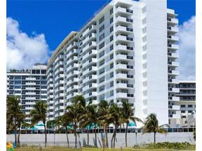 Property for sale at 100 Lincoln Rd Unit: 514, Miami Beach,  Florida 33139