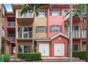 Property for sale at 2725 NE 8th Ave Unit: 110, Wilton Manors,  Florida 33334