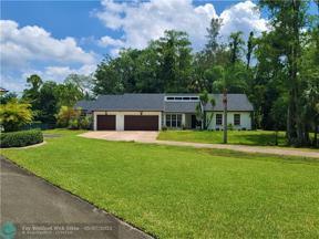 Property for sale at Parkland,  Florida 33067