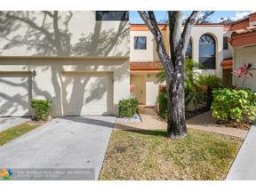 Property for sale at 3402 Emerald Oaks Dr Unit: 802, Hollywood,  Florida 33021