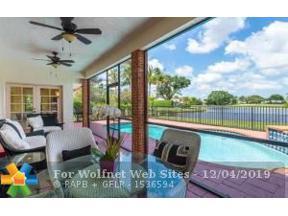 Property for sale at 10350 Stonebridge Blvd., Boca Raton,  Florida 33498