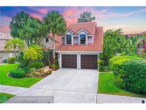 Property for sale at 6305 NW 58th Way, Parkland,  Florida 33067
